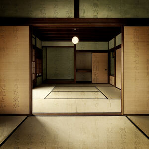 Inês d'Orey, 'House of Koide', 2018