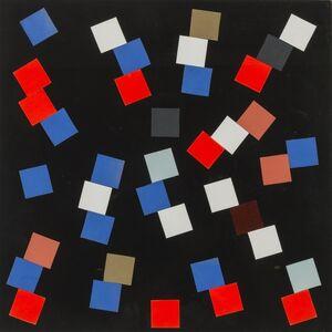 Paul van Hoeydonck, 'Composition', c.1950