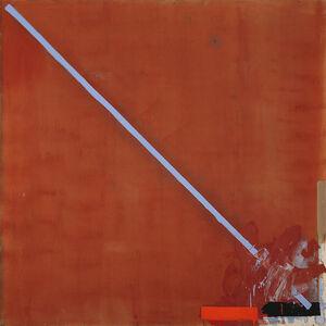 John Firth-Smith, 'ERGOL', 1973