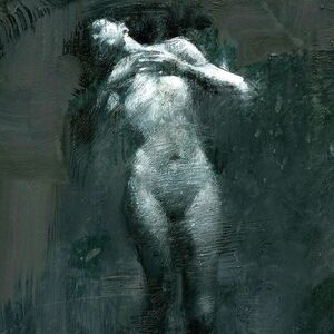 Fletcher Sibthorp, 'The end of all our exploring', 2020