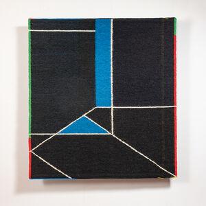 Gudrun Pagter, 'Framed', 2018