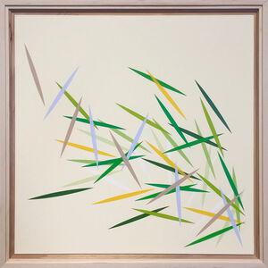 Michael Batty, 'Reflexive (Right)', 2018