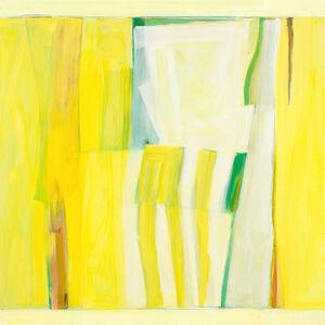 Lee Hall, 'PUGLIA: SUN FACADE I', 2015