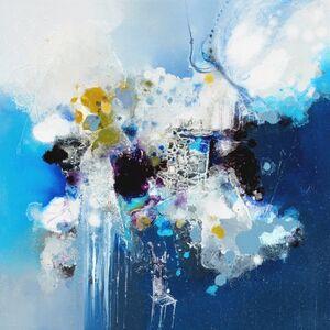 Hyun Jou Lee, 'Spring Equinox II', 2019