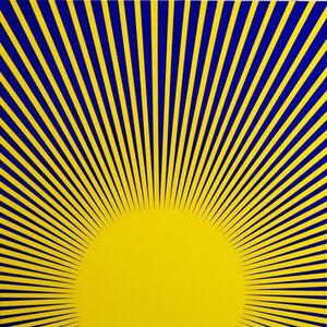 John Zoller, 'John Zoller, Ragging Plasmatic Orb', 2016