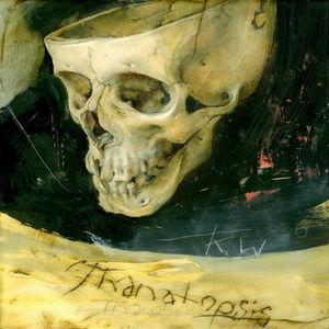 Kent Williams, 'Thanatopsis', 2006