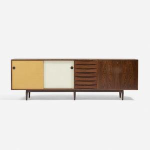 Arne Vodder, 'cabinet', c. 1960