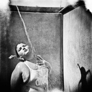 Piotr Zbierski, 'Untitled #13, Italy (Love has to be reinvented)'