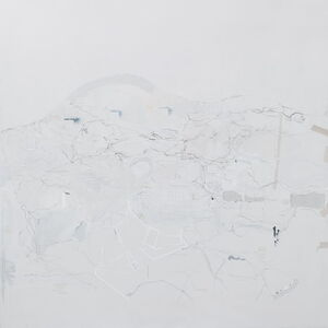 Ji Dachun 季大纯, '童颜土地Baby-faced Land', 2015