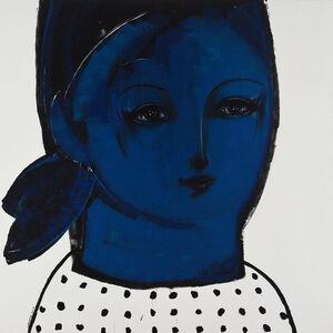 Mohannad Orabi, 'Untitled', 2017