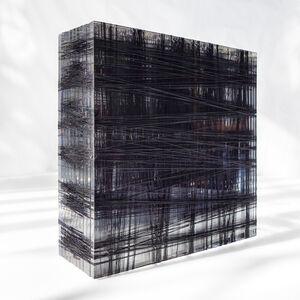 Patrick Carrara, '400-600 yds #10', 2015