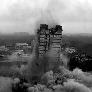 Francisco Medail, 'Implosion #07', 2011