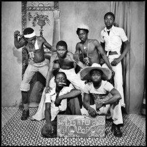 Sanlé Sory, 'Les Afro-Pop', 1973