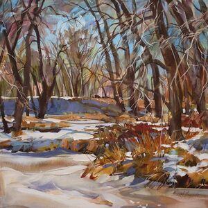Brent Laycock, 'Winter Sanctuary', 2016