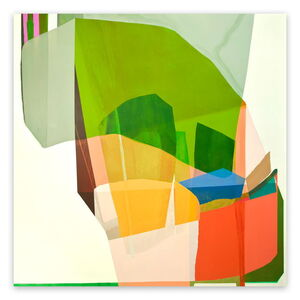 Susan Cantrick, 'sbc 169 (Abstract painting)', 2013