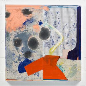 Tim Garwood, 'Herd and Flock', 2018