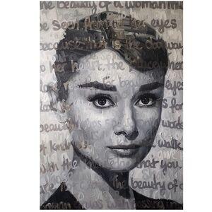 Christina Major, 'Audrey', 2020