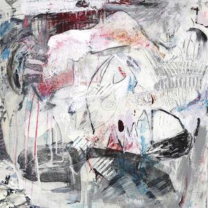 Brenda Cirioni, 'Abstract #1', 2018