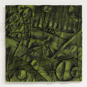 William Monaghan, 'Untitled 1610', 2016