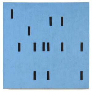 Edith Baumann, 'Jazz Notes #57', 2011