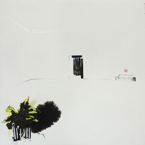 Panos Papadopoulos, 'Sofa and 1 painting', 2016
