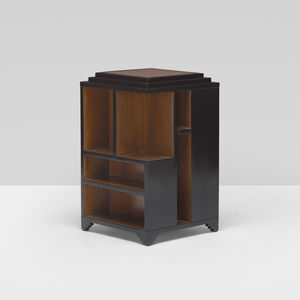 Paul T. Frankl, 'Skyscraper occasional table', c. 1927
