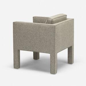 Reed and Delphine Krakoff, 'Prototype Felt armchair', 2014
