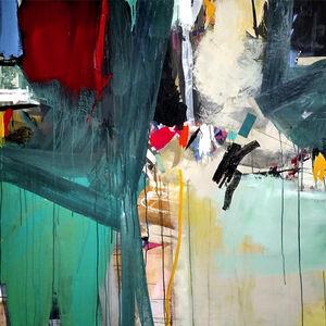 Carol Gove, 'Vulnerable', 2016
