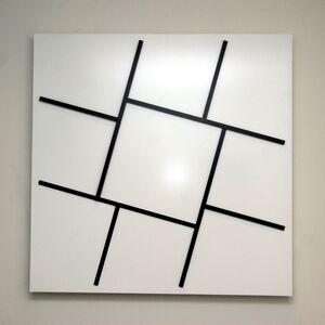 Willem van Weeghel, 'Dynamic Structure 13413', 2018
