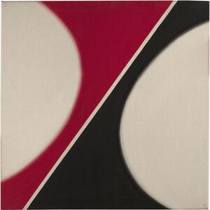 Michael Michaeledes, 'No. 50 Painting', 1965