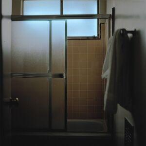 Elisa Sighicelli, 'Iceland: Bathroom', 2001
