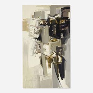 Claude Bentley, 'Untitled', 1961