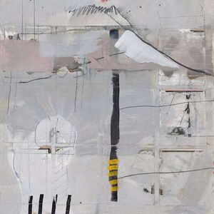Doug Trump, 'Overboard', 2014