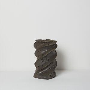 Shozo Michikawa, 'Natural Ash Sculptural Form', 2016