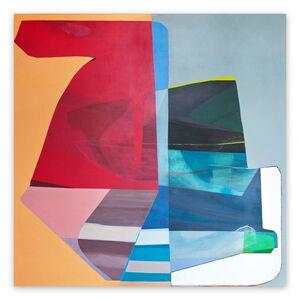Susan Cantrick, 'sbc 182 (Abstract painting)', 2014