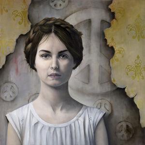 Mariana Peirano, 'Peace 2', 2017