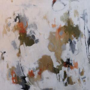 Darlene Scott, 'Leaves and Moss', 2018