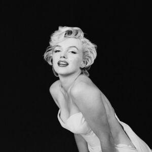 Milton H. Greene, 'Marilyn Monroe', 1956