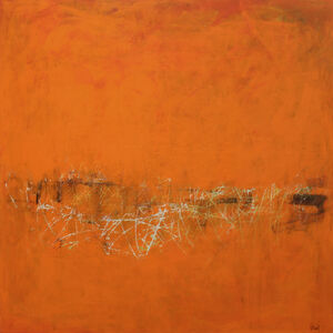Brigitte Wolf, 'Energized', 2015