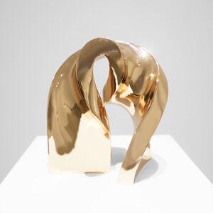 Stephanie Bachiero, 'Hysteresis', 2017