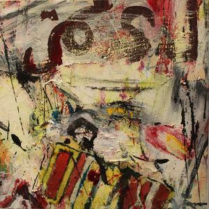 Hilda O'Connell, 'Untitled II', 2017