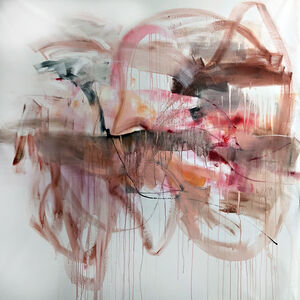 Vicky Barranguet, 'Dream Sketches', 2018