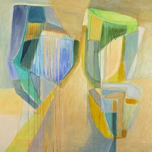 Eva Isaksen, 'Color Study #2', 2018