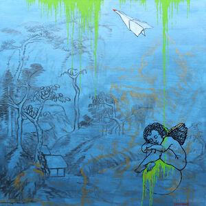 Grace Huang, 'Dreamland', 2016