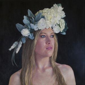 Omalix, 'The Headdress', 2015