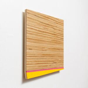 Kate Carr, 'Slant Fold 6', 2014