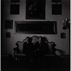Patrick Faigenbaum, 'Untitled, (Famille Florentine)', 1985