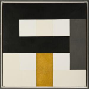 Adolfo Estrada, 'Pintura 1904', 2019