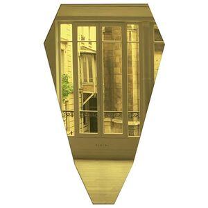 José Lévy, 'Gold Mirror by Jose Levy', 2020