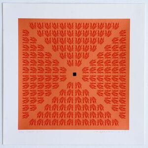 Veronica Graham, 'Heat Sink', 2013